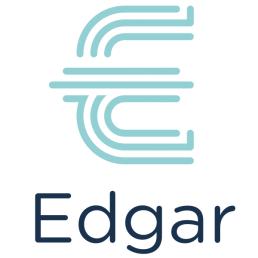 logo Edgar